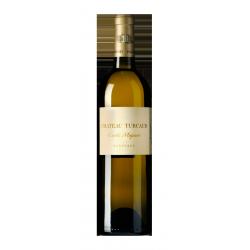 """Domaine de Turcaud Bordeaux """"Cuvée Majeure"""" Blanc 2013"""