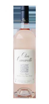 Clos Canarelli Rosé 2015