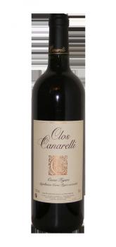 Clos Canarelli Rouge 2014