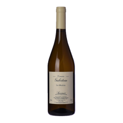 """Domaine Guiberteau Saumur Blanc """"Les Moulins"""" 2015"""