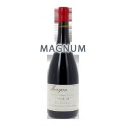 "Domaine Jean Foillard Morgon ""Côte du Py"" 2015 MAGNUM"
