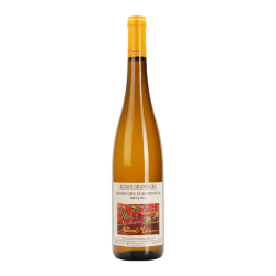 "Domaine Albert Mann Riesling ""Furstentum"" Grand Cru 2015"