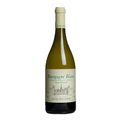 Domaine Rémi Jobard Bourgogne Chardonnay 2015