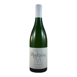 """Domaine de Montcalmès """"Vin de France"""" Blanc 2015"""