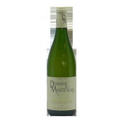 """Domaine de Montcalmès """"Coteaux du Languedoc"""" Blanc 2014"""