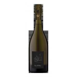 """Cédric Bouchard - Champagne Roses de Jeanne """"Côte de Béchalin"""" Blanc de Noirs V09"""