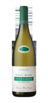 Domaine Henri Gouges Bourgogne Pinot Blanc 2014