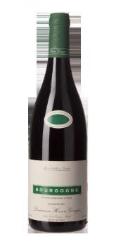 Domaine Henri Gouges Bourgogne Pinot Noir 2014