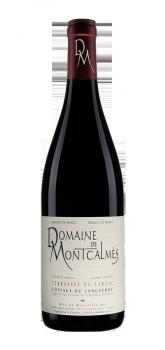Domaine de Montcalmès Rouge 2014