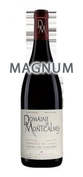 Domaine de Montcalmès Rouge 2014 MAGNUM
