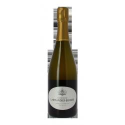 """Champagne Larmandier-Bernier """"Terre de Vertus"""" 1er Cru Non Dosé 2010"""