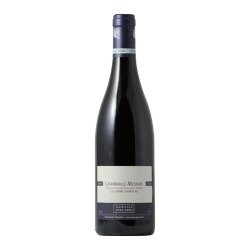 """Domaine Anne Gros Chambolle-Musigny """"La Combe d'Orveau"""" 2015"""