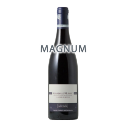 """Domaine Anne Gros Chambolle-Musigny """"La Combe d'Orveau"""" 2015 MAGNUM"""