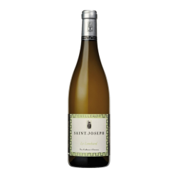"Yves Cuilleron Saint-Joseph ""Lombard"" Vieilles Vignes Blanc 2016"