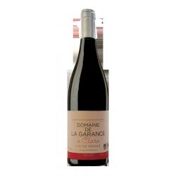 "Domaine de la Garance ""A Clara"" Rouge 2015"
