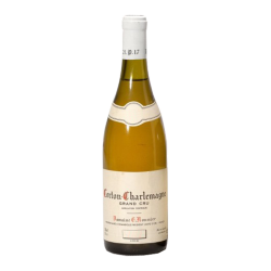Domaine Georges Roumier Corton Charlemagne Grand Cru 2011