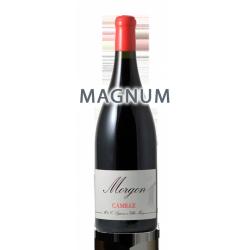 """Domaine Marcel Lapierre Morgon """"Cuvée Camille"""" 2015 MAGNUM"""
