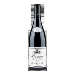"""Domaine Simon Bize Bourgogne """"Les Perrières"""" Rouge 2014"""