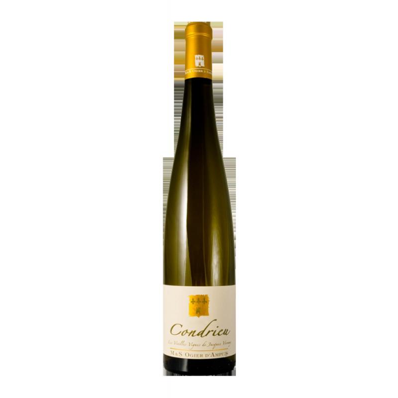 """Domaine Ogier Condrieu, """"Vieilles Vignes de Jacques Vernay"""" 2012"""