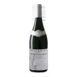 Domaine Dugat-Py Charmes-Chambertin Grand Cru 2015