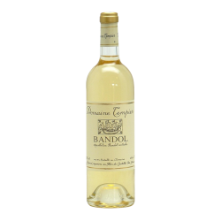 Domaine Tempier Bandol Blanc 2016