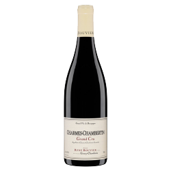 Domaine René Bouvier Charmes-Chambertin Grand Cru 2014