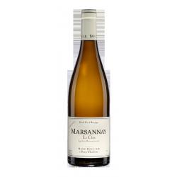 """Domaine René Bouvier Marsannay """"Le Clos"""" Monopole Blanc 2015"""