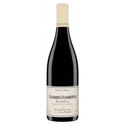Domaine René Bouvier Charmes-Chambertin Grand Cru 2015