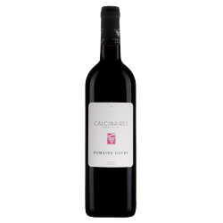 """Domaine Gauby """"Calcinaires"""" Rouge 2016"""