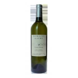 """Domaine Gauby """"Coume Gineste"""" Blanc 2006"""