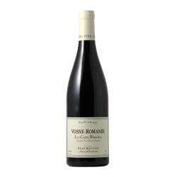 """Domaine René Bouvier Vosne-Romanée """"Les Croix Blanches"""" 2015"""