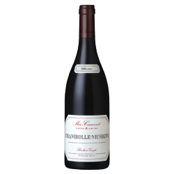Méo-Camuzet F&S Chambolle-Musigny 2015