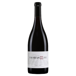 "Domaine Nicolas-Jay Pinot Noir ""Willamette"" 2014"