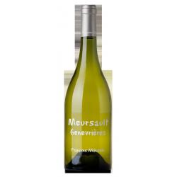 "Domaine François Mikulski Meursault 1er Cru ""Genevrières"" 2015"