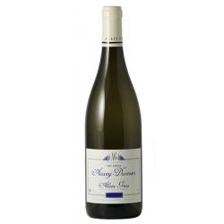 """Domaine Alain Gras Auxey-Duresse Blanc """"Les Crais"""" 2016"""
