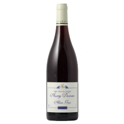 """Domaine Alain Gras Auxey-Duresse Rouge """"Les Très Vieilles Vignes"""" 2016"""