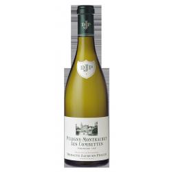 """Domaine Jacques Prieur Puligny-Montrachet 1er Cru """"Les Combettes"""" 2015"""