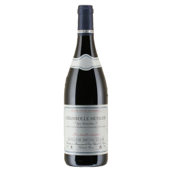 "Domaine Bruno Clair Chambolle-Musigny ""Les Véroilles"" 2015"