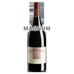 """Domaine Combier Crozes-Hermitage """"Clos des Grives"""" Rouge 2015 MAGNUM"""