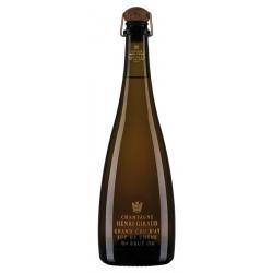 """Champagne Henri Giraud Aÿ Grand Cru """"MV10"""" Fût de Chêne"""