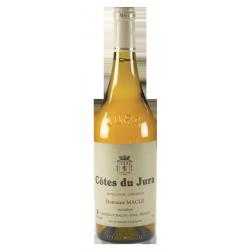 Domaine Jean Macle Côtes du Jura 2012