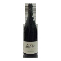 """Domaine Saint Sylvestre """"Les Vignes des Garrigues"""" 2015"""