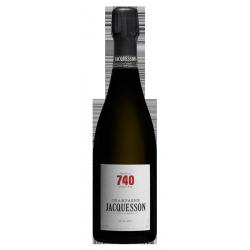 """Champagne Jacquesson """"Cuvée 740"""""""