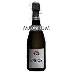 Champagne Jacquesson Cuvée 739 MAGNUM