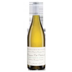"""Domaine de Villaine Bourgogne """"Les Clous Aimé"""" Blanc 2016"""