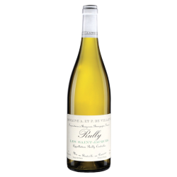 "Domaine de Villaine Rully ""Saint Jacques"" Blanc 2016"