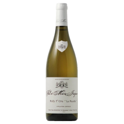 "Domaine Jacqueson Rully 1er Cru ""La Pucelle"" Blanc 2016"