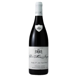 "Domaine Jacqueson Rully 1er Cru ""Les Cloux"" Rouge 2016"