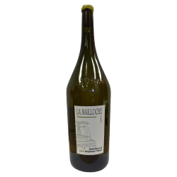 "Domaine Tissot Arbois Chardonnay ""La Mailloche"" 2015"