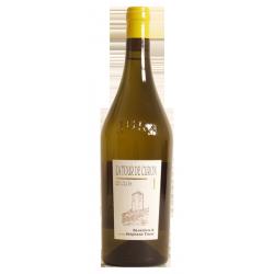 """Domaine Tissot Arbois Chardonnay """"Clos de la Tour de Curon"""" 2015"""
